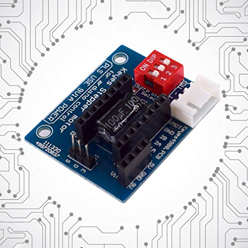 Bangcool HW-434 3D Printer A4988 DRV8825 Stepper Motor Control Board Expansion Board