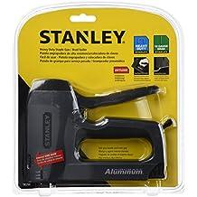 Stanley TR250 SharpShooter Plus Heavy-Duty Staple/Brad Nail Gun