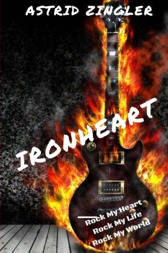 Download Ironheart: Der Sammelband: Band 1 - 3 komplett (German Edition) pdf