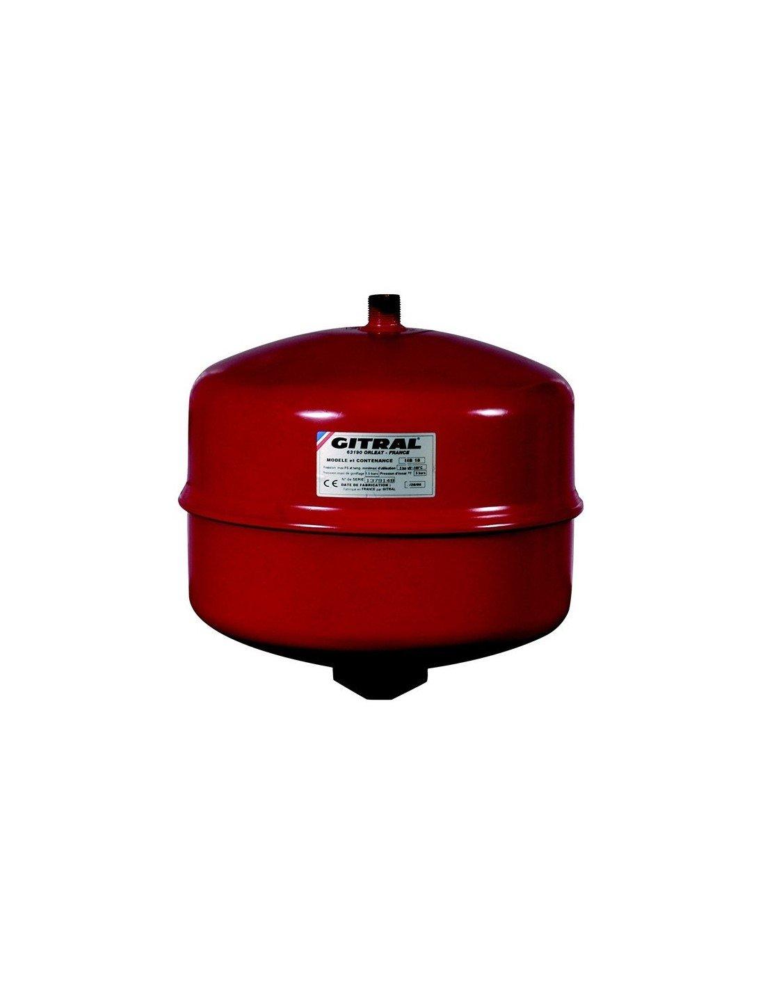 Gitral - Depósito de expansión del refrigerante (suspensión ...