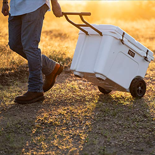 First-ever YETI cooler on wheels
