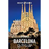 Insight Guides Experience Barcelona (Insight Experience Guides)
