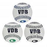 Decker Velocity Development Baseballs - D9VDBSL