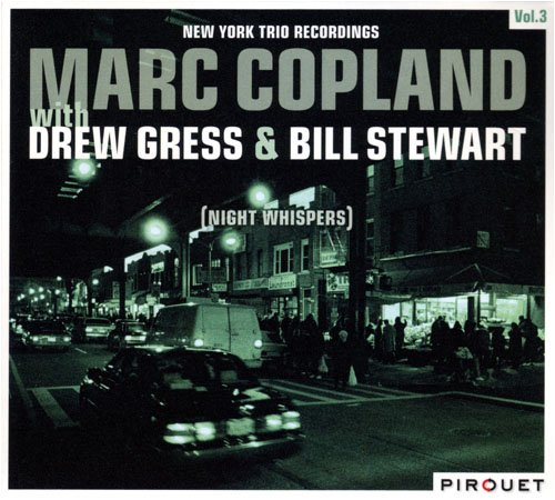 Price comparison product image New York Trio Recordings 3: Night Whispers