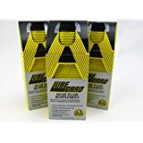 LUBEGARD Lube Gard Standard Gear & Rear End Transmission Oil Additive 3 pack