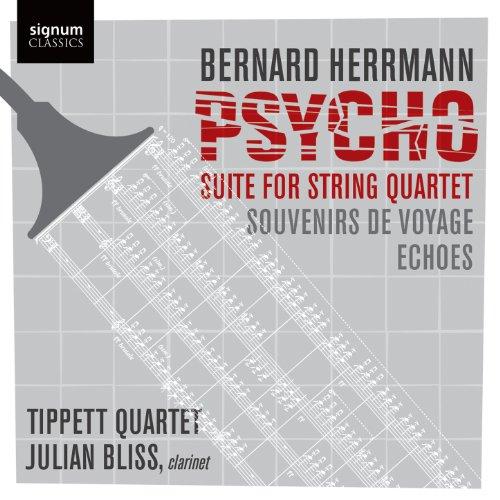 Amazon.com: Souvenirs de Voyage, for clarinet quintet: II Andante