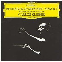 Symphonies No.s 5 & 7