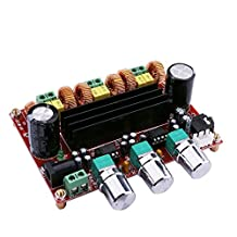 Hidream®TPA3116D2 2x50W +100W 2.1 Channel Digital Subwoofer Power Amplifier Board GL