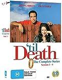 DVD : Til Death - The Complete Series (Season 1-4)