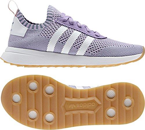 adidas Flb W Pk, Zapatillas de Deporte para Mujer Naranja (Brimor/Ftwbla/Azutac)
