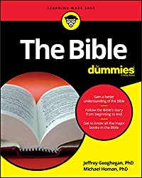Image of the product The Bible For Dummies For that is listed on the catalogue brand of For Dummies.