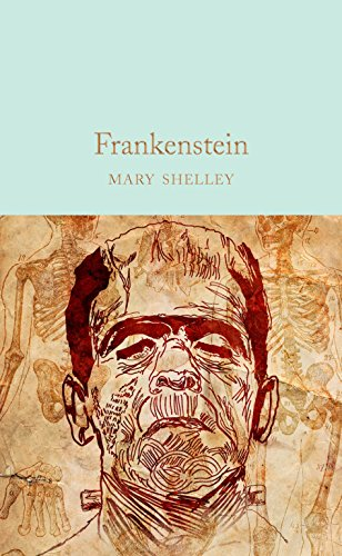 Frankenstein (Macmillan Collector's Library) [Mary Shelley] (Tapa Dura)