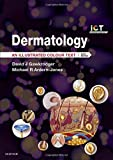 img - for Dermatology: An Illustrated Colour Text, 6e book / textbook / text book