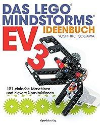 Das LEGO®-EV3-Ideenbuch