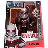 Metals Marvel 4 inch Classic Figure - Antman (M61)