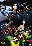 The Legacy (1979)/The Sentinel (1977)/Sssssss