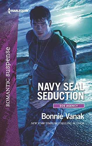 book cover of Navy Seal Seduction