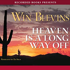 Heaven is a Long Way Off Audiobook