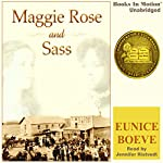 Maggie Rose and Sass | Eunice Boeve