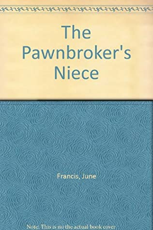 book cover of The Pawnbroker\'s Niece