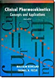 Clinical Pharmacokinetics: Concepts and Applications