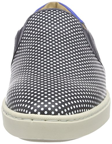 Pantofola dOro Ariella Damen Sneakers Blau (Dress Blues)
