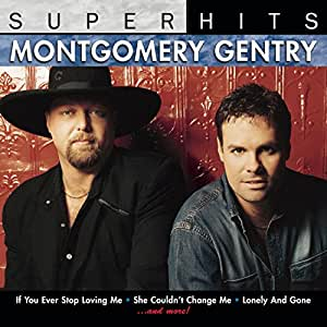 Montgomery Gentry: Super Hits