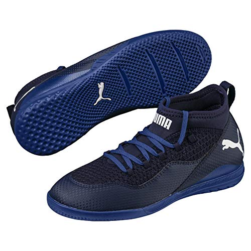 puma White 3 365 Ct Bleu Blue peacoat Pour Football Homme Chaussures 04 Ff sodalite Puma De UBC61qCw