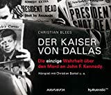 img - for Der Kaiser von Dallas book / textbook / text book