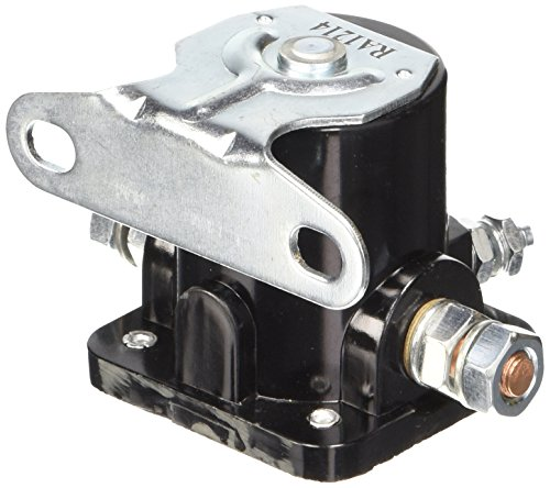 (Standard Motor Products SS581T Starter Solenoid)