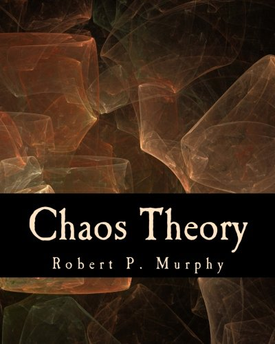 Book cover from Chaos Theory: Two Essays on Market Anarchyby Robert P. Murphy