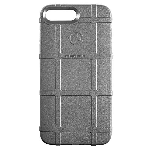 Magpul MAG849-GRY Field Cell Phone Case for iPhone 7 Plus / 8 Plus - Gray