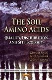 Soil Amino Acids, Klement Rejsek and Pavel Formanek, 1621005119
