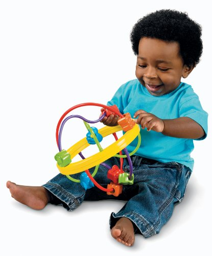 (Fisher-Price Fun to Discover Bead)