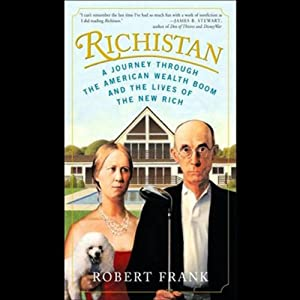 Richistan Audiobook