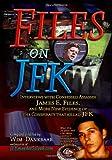 Files on J. F. K., Wim Dankbaar, 141206516X