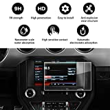 YEE PIN 2015 2016 2017 2018 2019 Ford Mustang GT350 sync 2 sync 3 App Link My Ford 8 inch Navigation Hardened Film