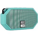 Altec Lansing IMW257 Mini H2O Wireless Bluetooth Waterproof Speaker (Teal)