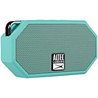 Altec Lansing IMW257 Mini H2O Wireless Bluetooth...