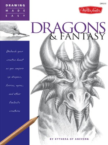 Dragons & Fantasy: Unleash Your Creative Beast