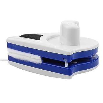 Limpiador Magnético de Ventanas Limpiador de Vidrio de Dos Lados Equipo de Lavado Limpiador de Hogar Limpiaparabrisas Limpiador: Amazon.es: Hogar