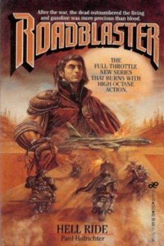 Hell Ride (Roadblaster) by Paul Hofrichter (1987-12-01)