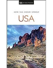 USA: Eyewitness Travel Guide