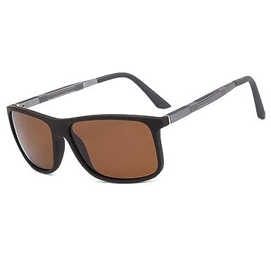 zxldsjhd Gafas de sol polarizadas que cambian de color Gafas ...