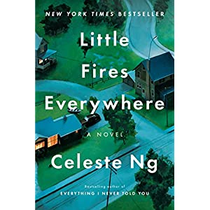 Ratings and reviews for Little Fires Everywhere