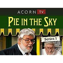 Pie in the Sky - Series 1