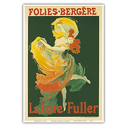 French Posters Vintage: Amazon.com