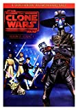 Star Wars: The Clone Wars Season 2 part 1 [DVD] (English audio. English subtitles)