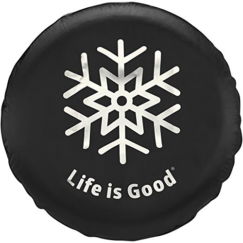 jeep tire cover life is good 32 - 3