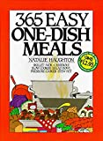 img - for 365 Easy One Dish Meals Anniversary Edition book / textbook / text book